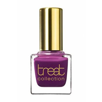 treat collection - Vegan / 5 Free Nail Polish SO CHIC (Electrifying Warm Violet)