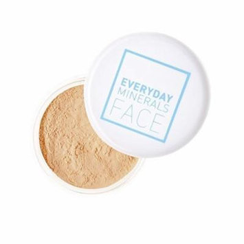 Everyday Minerals Set and Perfect Skin Tint, Poipu-lar Shores Bronzer by Everyday Minerals