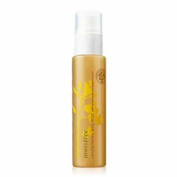 Innisfree Canola Honey Jelly Mist 80ml