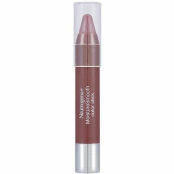 Neutrogena MoistureSmooth Plum Perfect Lip Color Stick, 0.11 Ounce -- 36 per case.