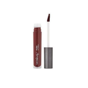 ULTA Matte Lip Cream Stirring (deep plum matte) 0.12 oz