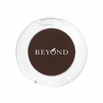 Beyond Single Eyeshadow 1.7g (#22 Brown Killer)