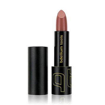 Bdellium Tools Hydrating & Colorful Matte Lipstick (Kylie) w/ Magnetic Casing