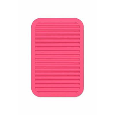 Enzo Milano ENZOmat Neon Pink