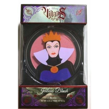 wet n wild Disney Villians Evil Queen Jealous Blush