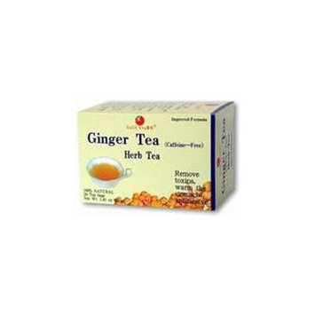 Health King Ginger Tea, 20Bg by Health King