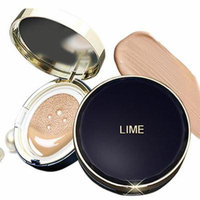 LIME V Collagen Ample Cushion NO.10 Rose Beige+Refill 20g