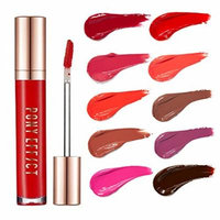 Stay fit Matte Lip Colour (Splendid)