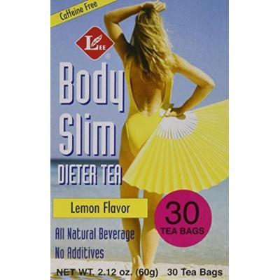 UNCLE LEE'S TEA DIETERS TEA,BDY SLIM,LMN, 30 BAG by Uncle Lee's