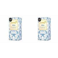 (2 PACK) - Pukka Detox Tea  20 Bags  2 PACK - SUPER SAVER - SAVE MONEY by Pukka Herbs