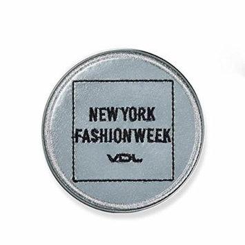 VDL Beauty New York Fashion Week Metal Cushion Foundation Long Wear A203 (sliver)