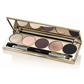 IsaDora Golden Edition Eye Shadow Palette 65 Golden Eyes