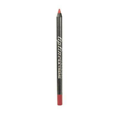 Vasanti Lipline Extreme Lip Pencil Enriched with Marula Oil - Lip Shaping, Anti-feathering, Long Lasting, Intense Color - Paraben Free (Pink Sorbet - Neutral Pink)