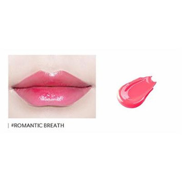 Pony Effect Favorite Fluid Lip Tint (Korean Makeup Lipstick) (#08 Romantic Breath)
