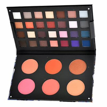 Beauty Treats Deluxe Pro Make Up Palette