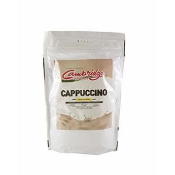 FFL - Cappuccino Drink - Case
