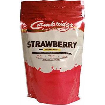 FFL - Strawberry Drink - Case