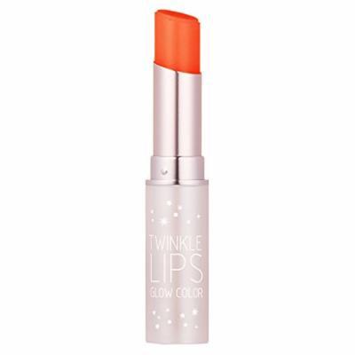 IPKN Twinkle Lips 04 Matte Tangerine
