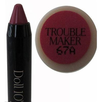 Doll 10 Nude Lip Crayon (Trouble Maker 67A)