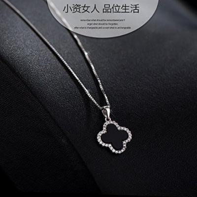 Generic pendant necklace _with_ jewelry _ceremony_ women girl neck _luxury_charming_ women girl clavicle chain necklace pendant neckband _sexy_ student sweet _beauty