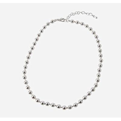 Generic S_ Korea _official_website_authentic_ Korean fashion _casual_ necklace pendant