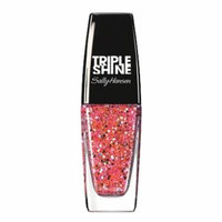 SALLY HANSEN Triple Shine Nail Polish - Twinkled Pink by Sally Hansen