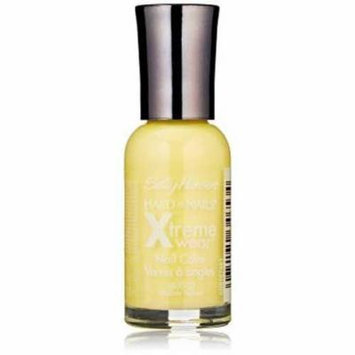 Sally Hansen Dl44860-27 Yllw Yellow Nail Polish by Sally Hansen