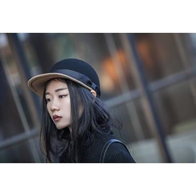 Generic Nkk_ cap hat _leisure_wild_warm_Miranda_excursions color_wool_ cap hat women girls