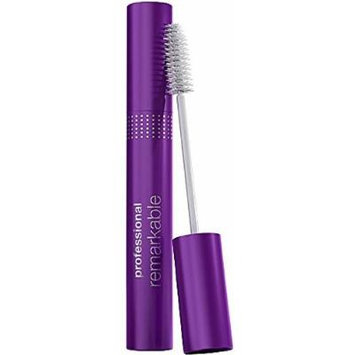 CoverGirl Professional Remarkable Washable Mascara-Very Black (200)-0.3 oz by COVERGIRL