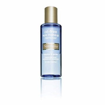 Neutrogena Oil-Free Eye Makeup Remover 5.5 OZ - Buy Packs and SAVE (Pack of 2)