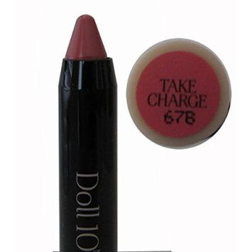Doll 10 Nude Lip Crayon (Take Charge 67B)
