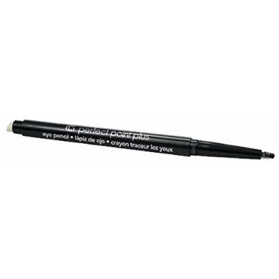 CoverGirl Perfect Point Plus Self Sharpening Eye Pencil, Black Onyx [200] 0.008 oz by COVERGIRL
