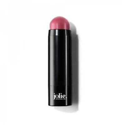 Jolie Satin Finish Cheek Color Sticks Retractable (Luscious)