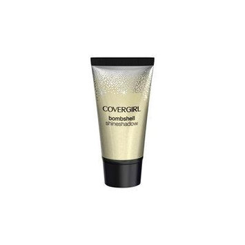Covergirl Bombshell Shine Eye Shadow - Color Me Money by COVERGIRL