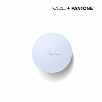 [VDL] Color Correcting Cushion (PANTONE) 15g+15g #2 Serenity