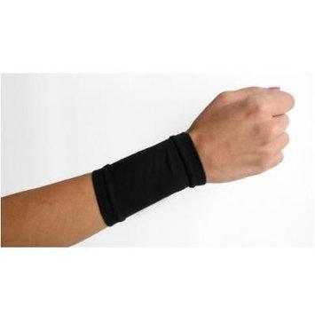 Tatjacket Band Concealer, Black, 2 Count by Tatjacket