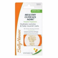 Cuticle Care by Sally Hansen Healthy Cuticles Now by Sally Hansen