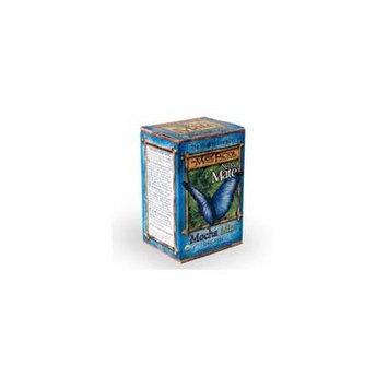 The Mate Factor Yerba Mate Energizing Herb Tea, Mocha Mint , 20 Tea Bags by The Mate Factor