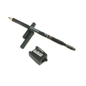 Crayon Sourcils Sculpting Eyebrow Pencil - # 30 Brun Naturel 1g/0.03oz by Unknown
