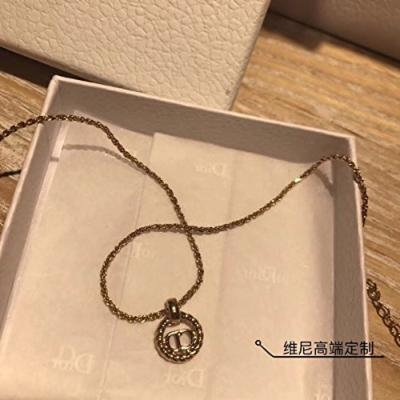 Generic The_ new _deposit_product_packaging_ necklace pendant