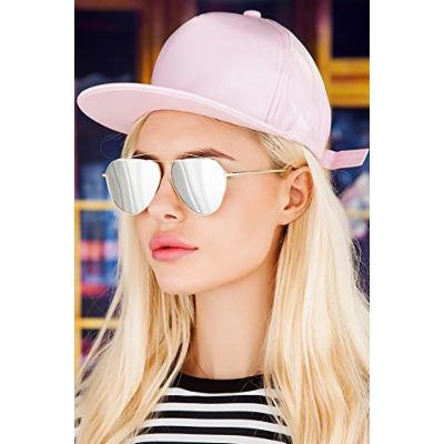 Generic 2017_new_Korean_personality_lens_ sunglasses