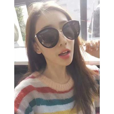 Generic 2017 new_president_cat's_eye_ sunglasses _big_box_video_thin_in Polycom_to_ sunglasses
