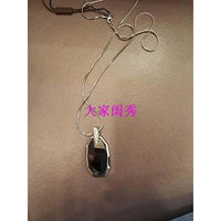 Generic Poetry_counter_ genuine fashion jewelry necklace pendant _66396056
