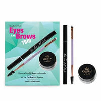 Eyes and Brows Trio (Dark Chocolate)