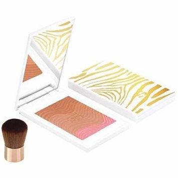 Sisley Sisley phyto touche sun glow powder with brush - #trio miel cannelle, 0.38oz, 0.38 Ounce