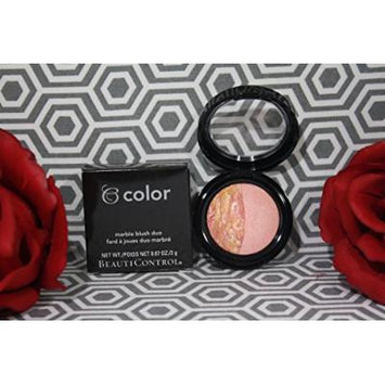 Beauticontrol Marble Blush Duo CHIC