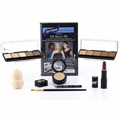 HD Essentials Makeup Kits (Warm #1)