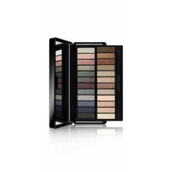 Eyeshadow Palette Links (matte, metallic, and shimmery - 24)