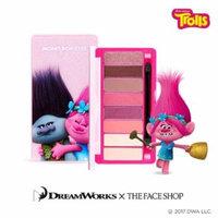 The Face Shop x DreamWorks TROLLS 02 CUPCAKE Mono Pop Eyes Palette [VM Korea VM3362]
