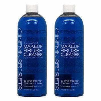 Cinema Secrets Makeup Brush Cleaner 16oz